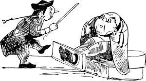 Vof-domare - pseudovetenskap, kvacksalveri, charlatan, bedragare, förvillarpris