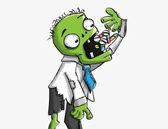 Voff-zombie