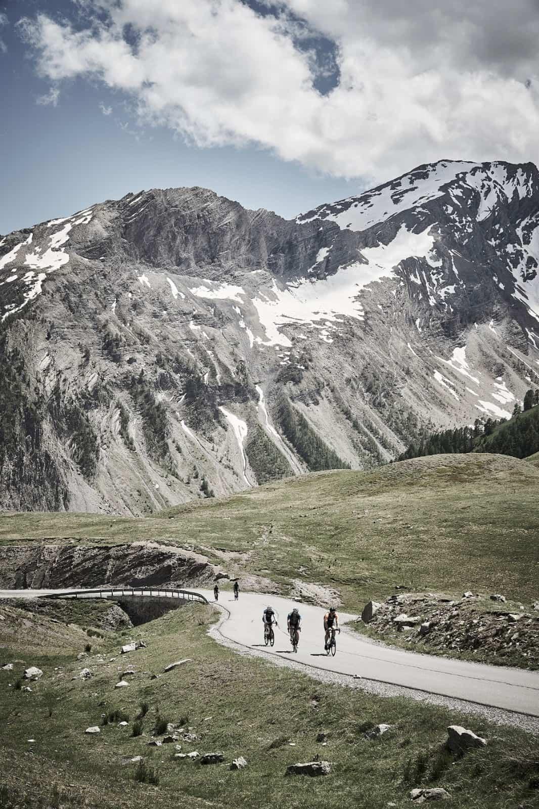 Cykelnerven challenge route