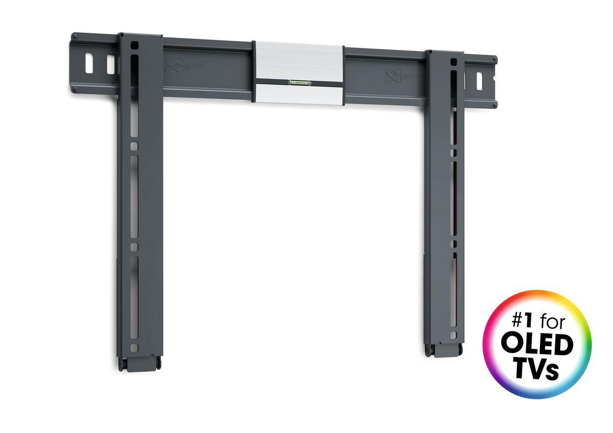 thin 405 extrathin fixed tv wall mount