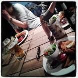 Bayrische Mahlzeit