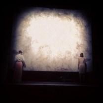 Die Nibelungen im Rheinisschen Landestheater Neuss