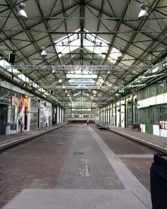 Depot Dortmund