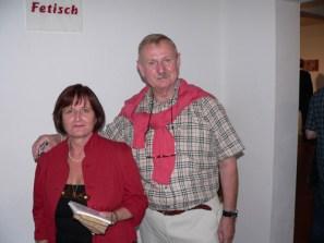 ministeckiade, Eheleute Gottwald 2006