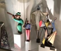 Puppen- und Figurentheater-Sammung, Münchner Stadtmuseum