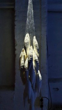 Spindel - Corinna Bernshaus