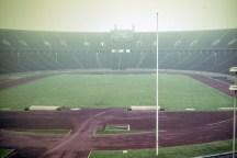 Olympia Stadion Berlin 1967