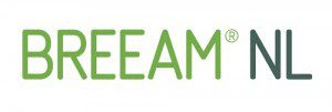 BREEAM logo Vogels Projecten Helmond