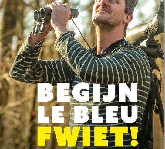 Fwiet fwiet (Begijn Le Bleu)
