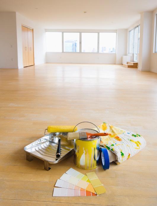 Scopri come puoi decorare la tua cosa, quanto ti costa e come risparmiare! Come Scegliere Una Pittura Per Interni Guida Per Inesperti