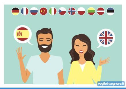 Come si diventa insegnanti di lingue straniere | voglioinsegnare.it