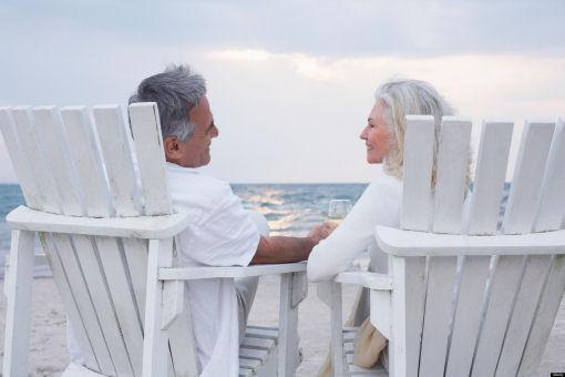 Andare in pensione all'estero
