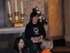 Gute-Nacht-Kirche für Greizer Kinder