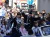 18. Rosenmontagsumzug in Greiz