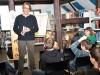 Hans-Jürgen Feldhaus Echt abgefahren! Comic-Roman in der Greizer Bibliothek