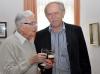 Gratulationen zum 90. Geburtstag von Friedrich Wiegand