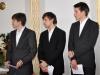 Greizer Gymnasiasten stellen Seminarfacharbeit über Opfer rechter Gewalt in Thüringen vor