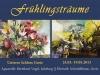 Frühlingsträume aus den Residenzstädten Salzburg und Greiz im Unteren Schloss