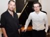 Grandioses Benefizkonzert mit Johannes Weisser und Daniel Heide im Weißen Saal des Unteren Schlosses