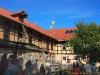 Entedank- und Hoffest in Reudnitz