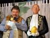 Tolle Oktoberfeststimmung im Greizer Hilmo-Stadl