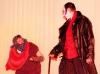 Strafgefangene der JVA Hohenleuben mit Super-Leistung im Reußischen Hof
