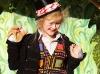 Alice-Aufführung der Theater-AG des Greizer Gymnasiums