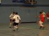 Turnier »2 Min man« fand in Greizer Ulf-Merbold-Turnhalle statt