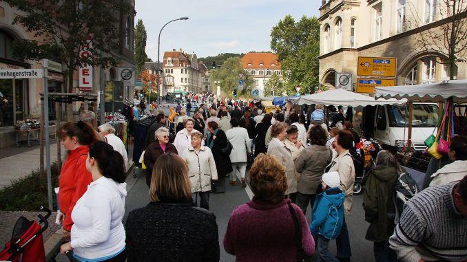 4. Greizer Neustadtfest