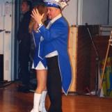 34. Fasching der Greizer Faschingsgesellschaft in der Sportschule »Kurt Rödel«