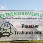 7. Pausaer Trabantrennen mit Mach-Dich-ran und De Randfichten