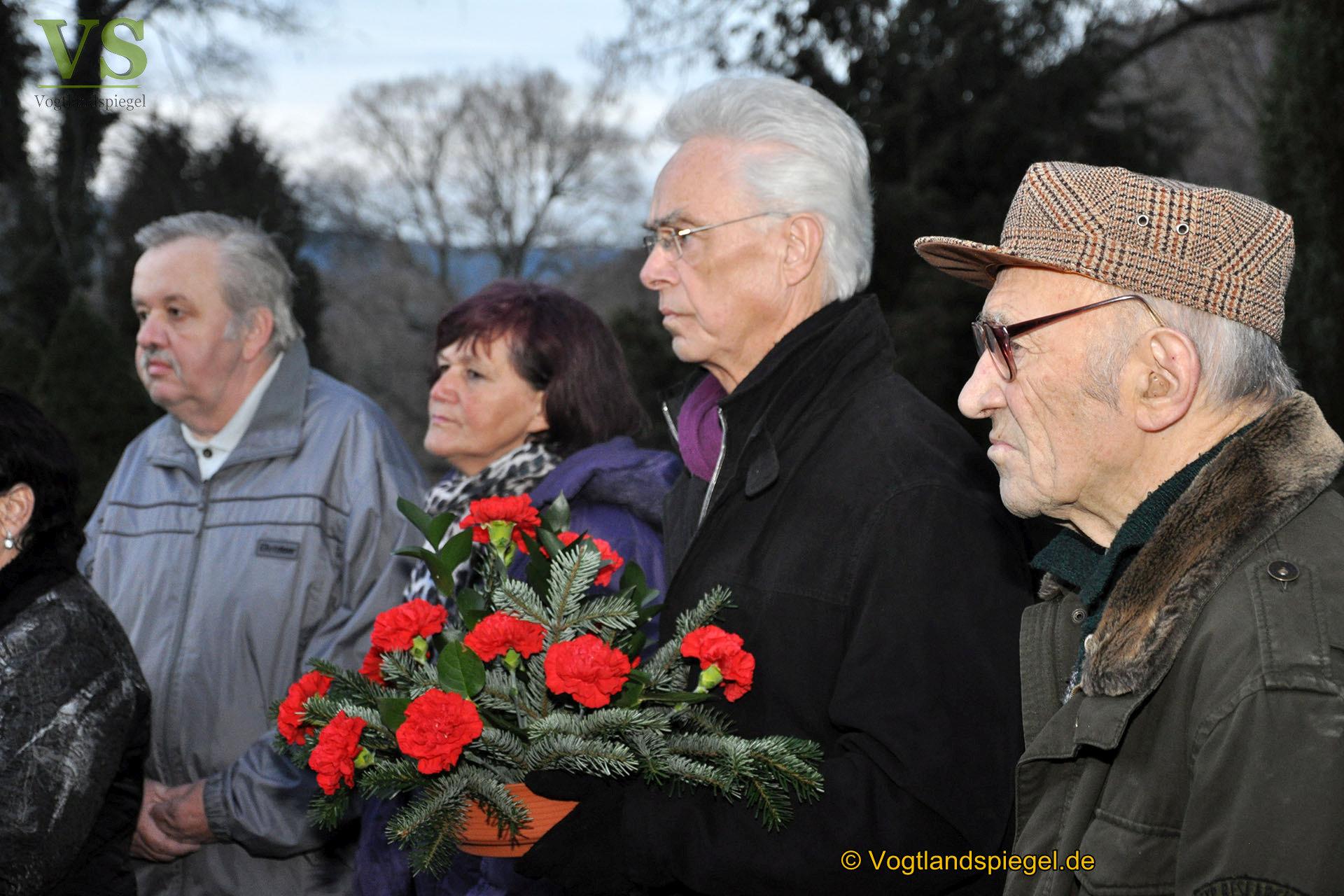 130. Geburtstag von Bruno Bergner