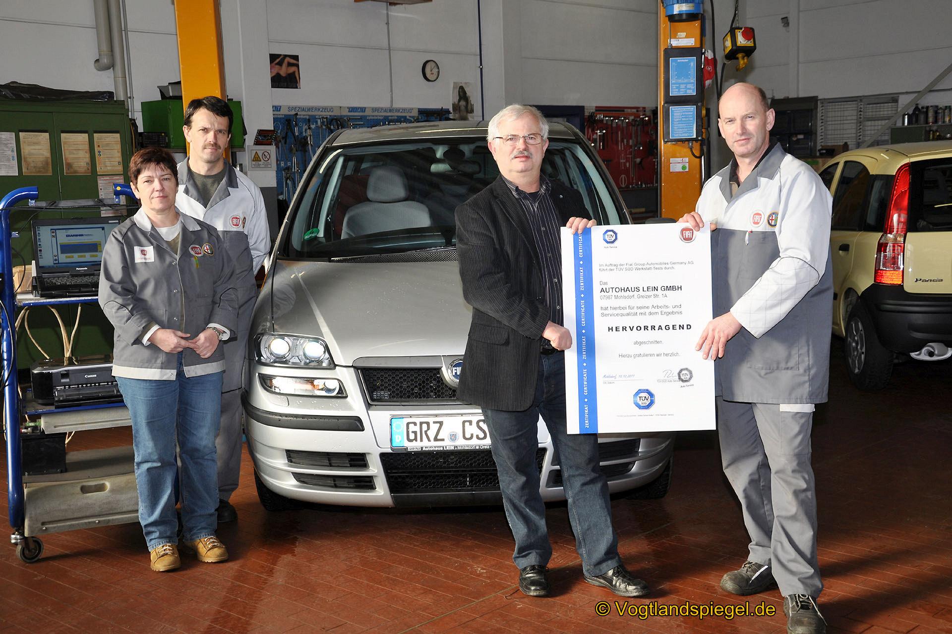 Autohaus Lein GmbH