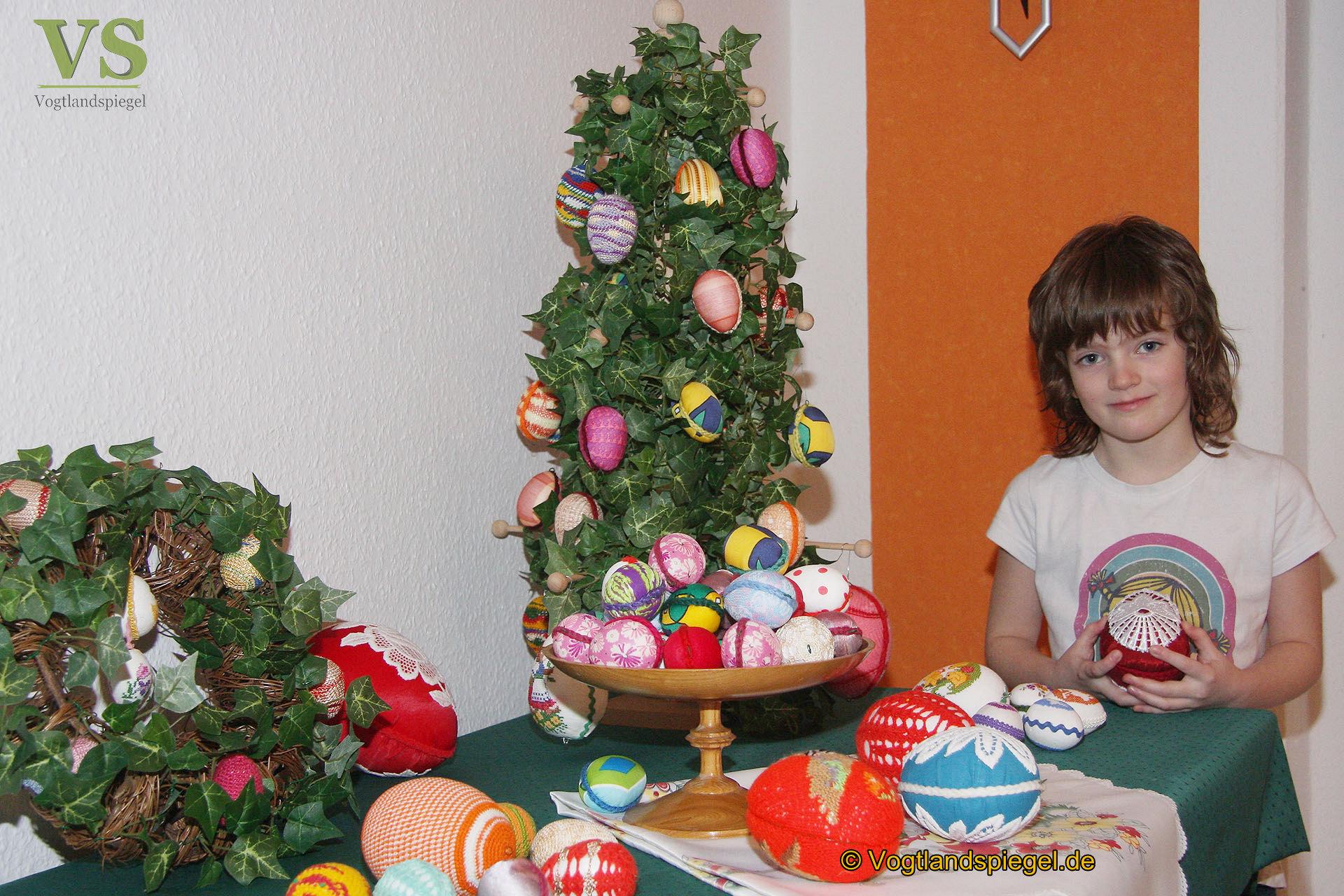Tradition w(ei)tergeführt in Greiz