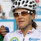 25. Internationalen Thüringen-Rundfahrt der Frauen macht Station in Greiz