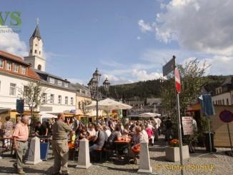 Elsterberger Keller- und Brunnenfest