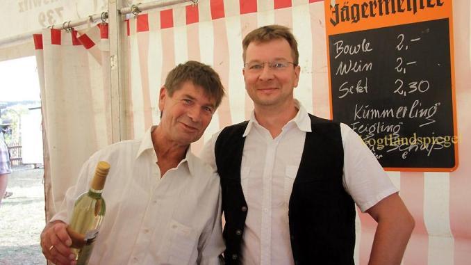 Sommerfest in der Gartenanlage Reißberg 04