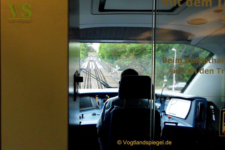 Pöllwitz und Bernsgrün weiter ohne Zughalt