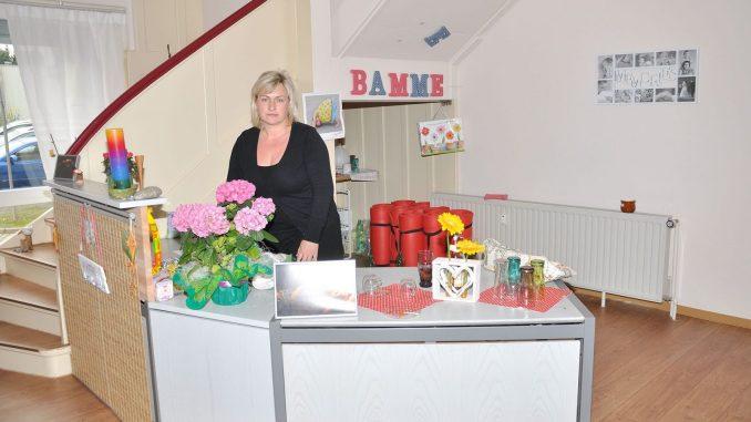 Hebamme Claudia Lämmer eröffnet Praxis »Bauchgefühl« in Reudnitz