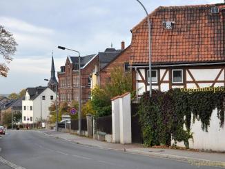 Vom Dorf zum modernen Stadtteil