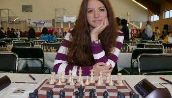 Schach-Jugend-WM in Maribor