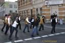Straßenfest und Freigabe der Greizer August-Bebel-Straße