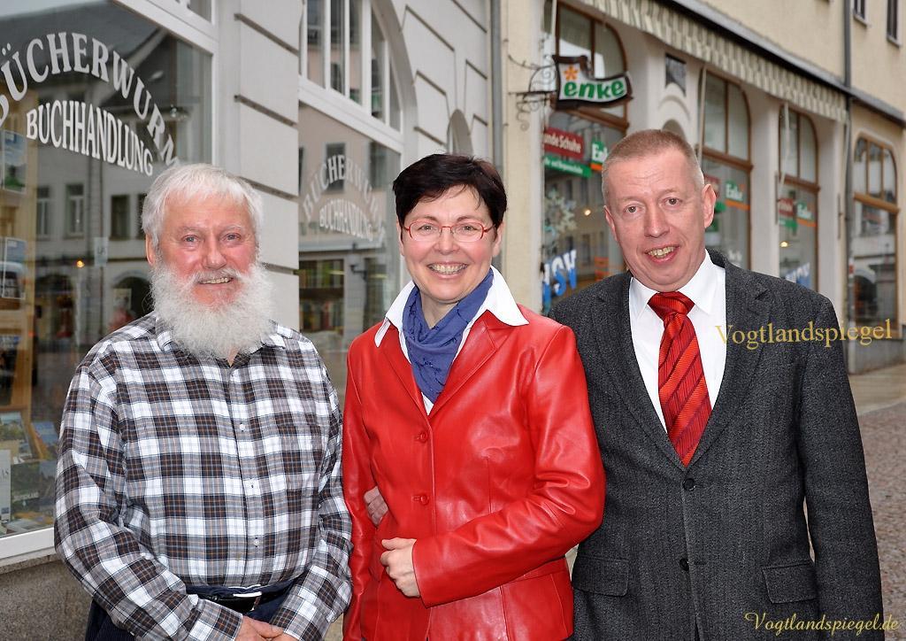 Jahrespressegespräch mit Thüringens Sozialministerin Heike Taubert