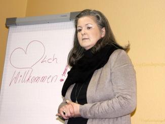 Martina Högger ruft auf zur Gründung einer Bürgerinitiative »Weil wir Greiz lieben«