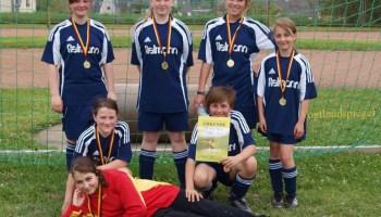 Greizer Gymnasium und Pohlitzer Regelschule holten sich den Sieg