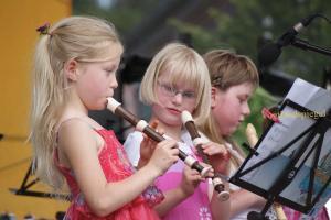 20. Musikschul-Sommerfest in Reichenbac