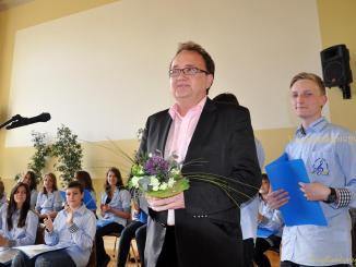 Frühlingskonzert in Greizer Lessingschule