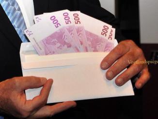 Spendensaldo aktuell fast 10.000 Euro