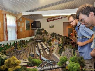 Modelleisenbahnclub Elstertalbrücke Greiz e.V.