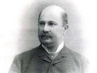 Ernst Arnold, ein großer Wohltäter der Stadt Greiz